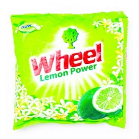 wheel washing powder white  500gm